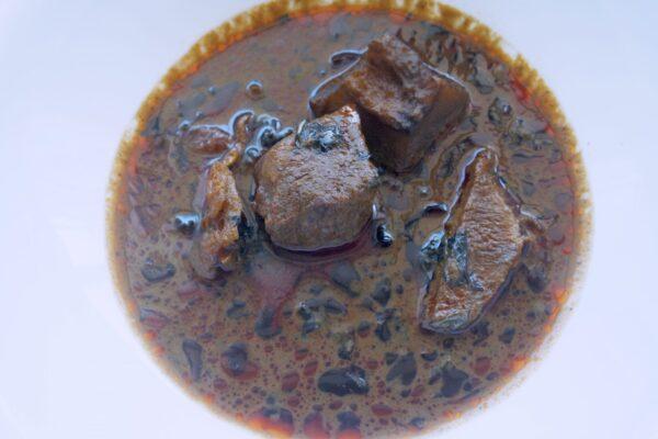 abak atama soup