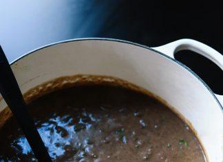 Sugar Bean Soup