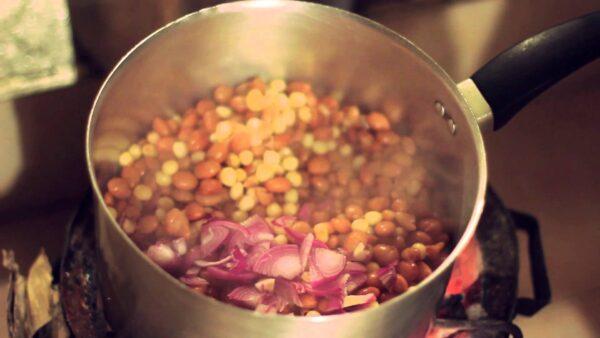 Githeri Recipe