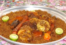 thieboudienne recipe