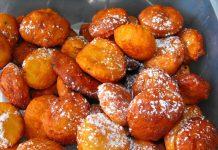 mandazi recipe