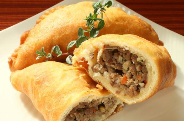 Meat Pie African Food Network