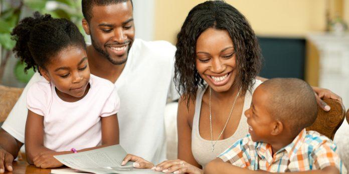 nigeria family